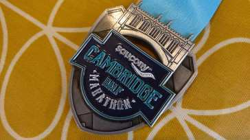 Cambridge medal